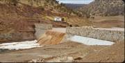 اجرای طرح مدیریت جامع حوزه آبخیز در خرم آباد، چگنی و الیگودرز