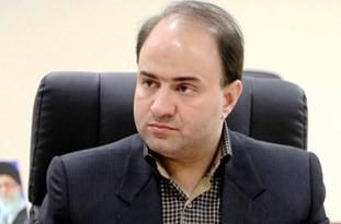 مدیرعامل سازمان پارکها و فضای سبز شهرداری قم