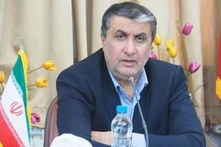 محمد اسلامی. استاندار مازندران
