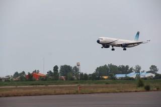 فرودگاه رشت-افزایش سورتی پرواز