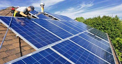 بیش از ۸۴ میلیارد تومان در حوزه انرژی های پاک  سرمایه گذاری می شود