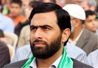 سخنگوی حماس