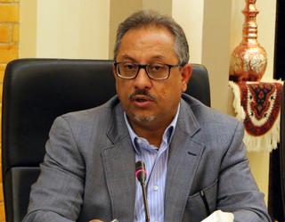 همایی مدیرکل امنیتی و انتظامی استانداری کرمان