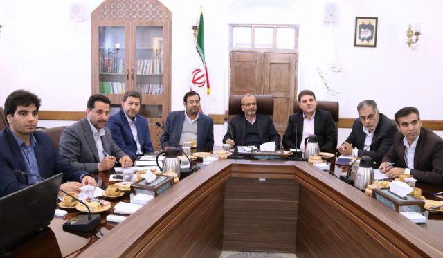 ساخت شهرک سلامت در یزد