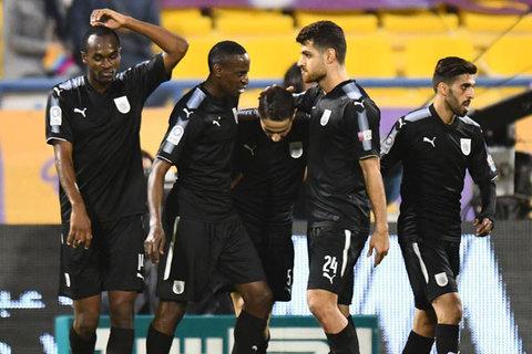 تیم فوتبال السد قطر - مرتضی پورعلی گنجی