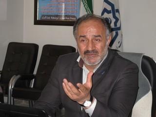 مدیر کل بیمه سلامت استان