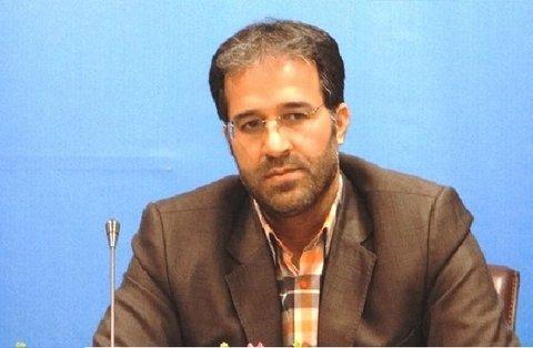 مدیر کل دام پزشکی استان مرکزی