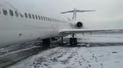 پرواز تهران-ایلام لغو شد
