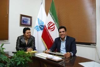 رئیس دانشگاه آزاد اسلامی تربت جام