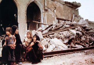 بمباران ایلام در دوران جنگ تحمیلی