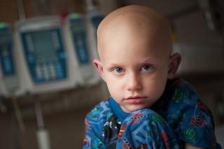 بیماران سرطانی - کراپشده