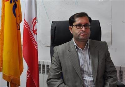 عباس شمس اللهی، مدیرعامل شرکت گاز استان ایلام