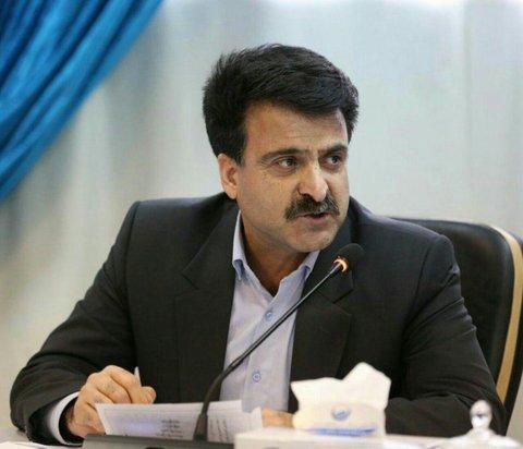 رضا آریایی