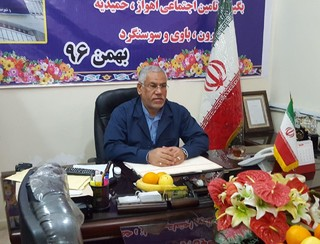 رییس کانون بازشستگان شهرستان اهواز