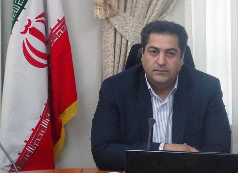 معاون هماهنگی امور عمرانی استانداری کرمان