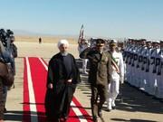 افتتاح طرح های امروز در کرمان در تاریخ سال های اخیر کشور بی نظیر است