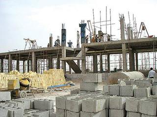 رکود ساخت و ساز