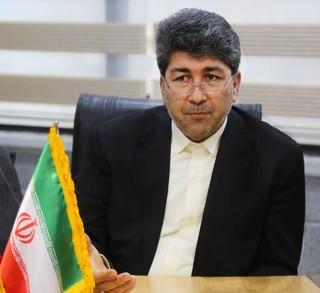 مدیرعامل جمعیت هلال احمر خراسان شمالی