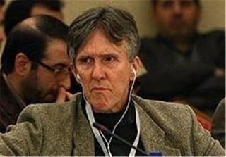 «مایکل جونز» تحلیلگر مسائل سیاسی و سردبیر مجله «کالچر وارز»
