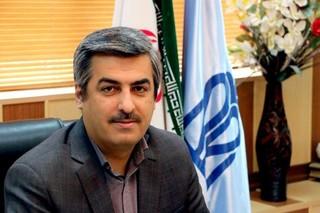 رئیس دانشگاه علوم پزشکی گلستان