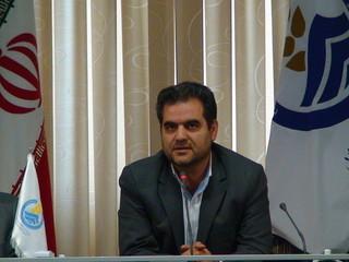 مدیرعامل شرکت آب و فاضلاب روستایی آذربایجان شرقی