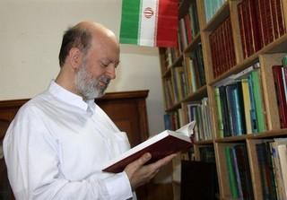 تازه مسلمان ایتالیایی