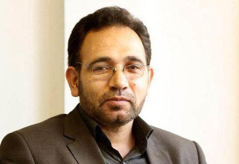 محمد ابراهیم محمدی