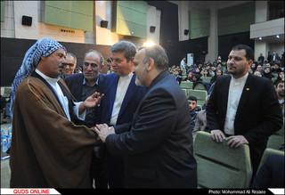 پانزدهمین جشنواره فیلم فجر مشهد در سالن شهید اصغر زاده