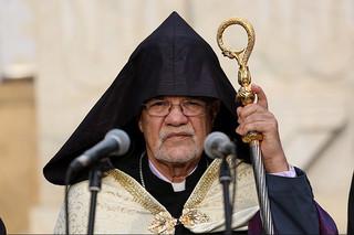 اسقف اعظم ارامنه