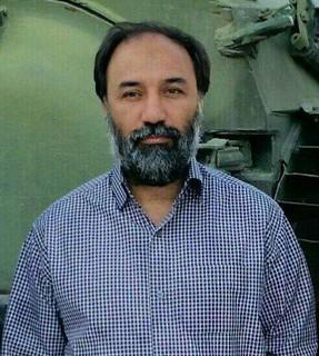 مسئول ستاد دهه فجر انقلاب اسلامی شهرستان  تربت جام