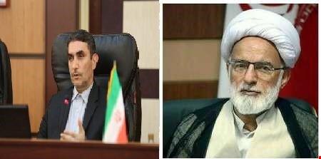 نماینده ولی فقیه و استاندار مرکزی