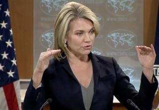 «آدریان رانکین گالووی» سخنگوی وزارت دفاع آمریکا