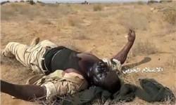 شبهنظامی سودانی و سعودی