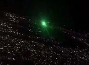 شکایت خلبان ها از نور لیزر هنگام فرود در فرودگاه هاشمی نژاد مشهد