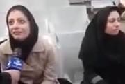 فیلم/صحبتهای خانوادههای حادثه دیدگان هواپیمای یاسوج