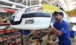 تولید خودروهای داخلی