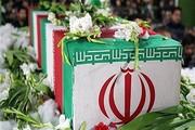 شهر معلم کلایه قزوین به عطر دو شهید گمنام معطر می شود