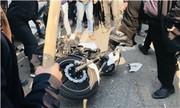 ۳ شهید و چند مجروح ماموران انتظامی در پی حمله «اتوبوس دیوانه» دراویش