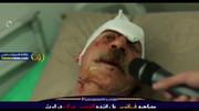 """فیلم/گفتوگو با """"م ثلاث"""" راننده اتوبوس که منجر به شهادت ۳تن از افسران ناجا شد"""