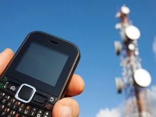 نبود شبکه تلفن همراه