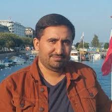 نجیب الاشموری