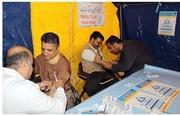 اجرای طرح غربالگری به مناسبت هفته ملی سلامت مردان در گناباد