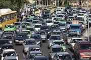 ترافیک،کام مردم را تلخ کرده است