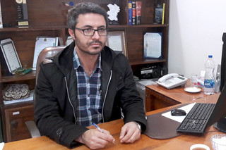 حمید پرورشی خرم راهداری همدان