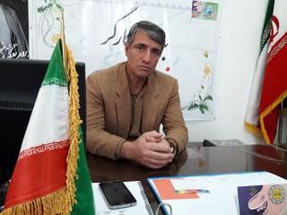 هدایت چراغی؛ دبیر اجرایی خانه کارگر استان ایلام