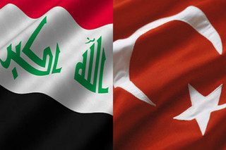 ترکیه و عراق