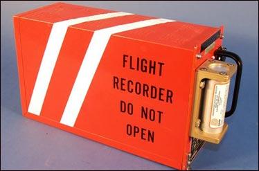جعبه سیاه هواپیمای ۳۷۰۴