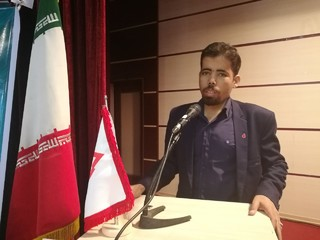 مدیر عامل انجمن تالاسمی ایران