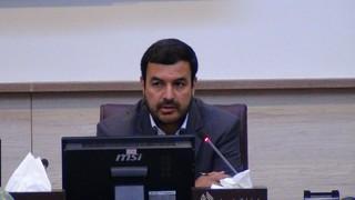 حسین قره باغی رئیس کمیسیون شورای شهر همدان