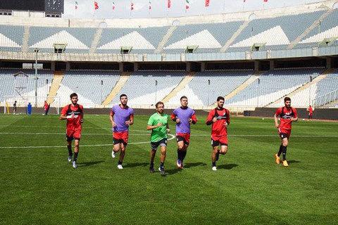 بازگشت مسعود شجاعی به تیم ملی ایران/ کی روش 28 بازیکن را فرا خواند